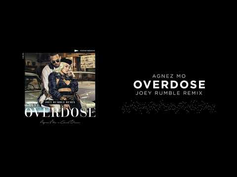 Agnez Mo - OVERDOSE ft. Chris Brown (Joey Rumble Remix) [Official Audio]