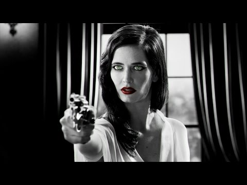 Sin City: A Dame to Kill For (Clip 'Killing an Innocent Man')