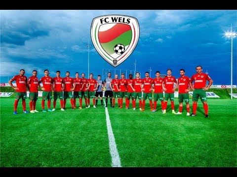 FC Wels stellt sich vor