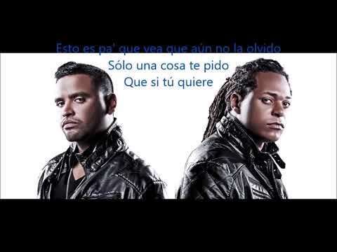 Zion & Lennox - La Player (Bandolera) I Video Oficial - Letra