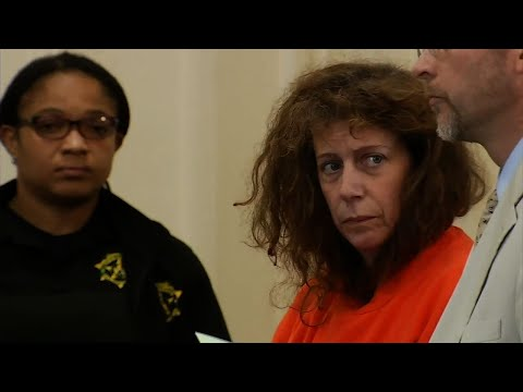 Woman in Fatal Field Crash Held on $500K Bail