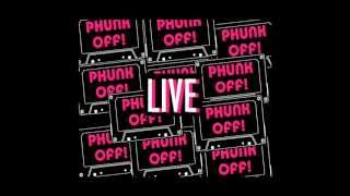 preview picture of video 'Phunk Off - Paetha (live)'