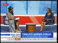 Timeless women forum where about 1000 women from across the globe are expected to converge.