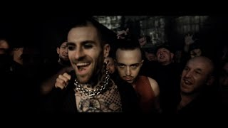 Kadr z teledysku Benz-Dealer tekst piosenki Quebonafide feat. Tommy Cash