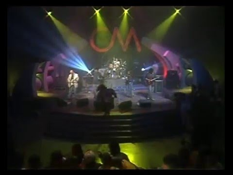 Las Pelotas video La Cortina - CM VIVO 10/08/1998