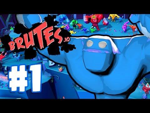 Brutes.io Video 3