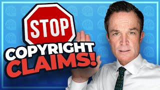 How to STOP Music Copyright Claims on YouTube