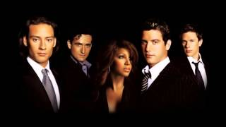 The Time of Our Lives (Original Version) - Il Divo & Toni Braxton [CD/WAV]