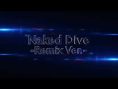 【声優動画】「無彩限のファントム・ワールド」OP、SCREEN modeの新曲「Naked Dive -Remix Ver.-」のPV解禁