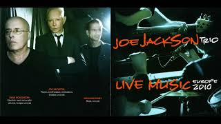Joe Jackson Trio - Another World