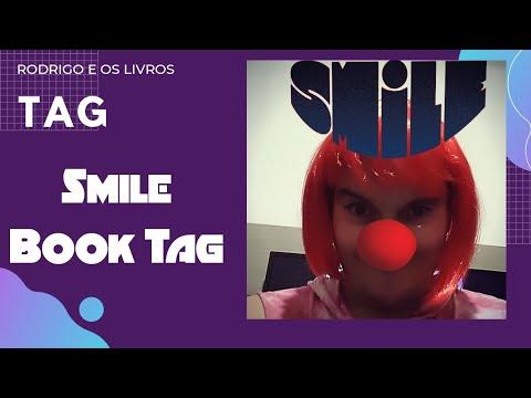 Smile Book Tag