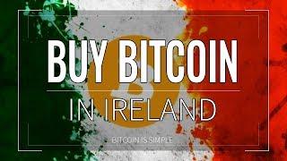 So kaufen Sie Crypto in Irland