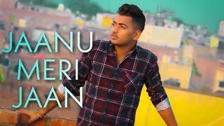JAANU MERI JAAN : Yashpal Singh ( Official Video   - YouTube