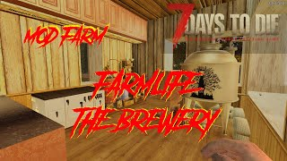 Farmlife V3 - the Brewery
