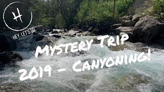 Mystery Trip part 2!