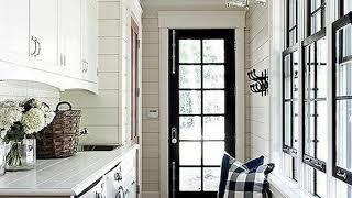 50+ Modern Farmhouse Laundry Room Ideas