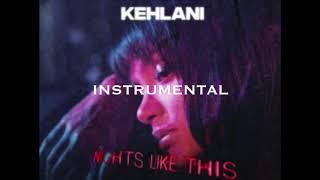 KEHLANI Ft TY Dolla Sign   Nights Like This  Instrumental BEAT PROD. MAJOR LEAGUE BEATS