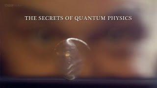 Секреты квантовой физики часть 2.  Да будет Жизнь .
