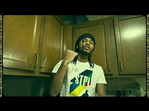"""VI """"Dinner Plate"""" (Official Music Video) Shot by @Coney_Tv"""
