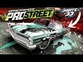 Nfs: Prostreet Derrotei O Nate Denver speed King Parte