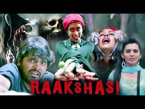 Raakshasi Full Movie   Hindi Horror Movie   New Released Full Hindi Dubbed Movie   HD Movie