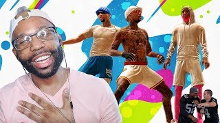 NBA 2K19 - A Day on the Park #2 - They Made Me Play the Stage!
