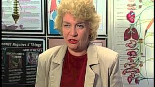 Nikitow Chiropractic Wellness Center Testimonial - On Dr. Nikitow & His Clinic