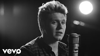 Niall Horan - This Town (Behind The Scenes, 1 Mic 1 Take)
