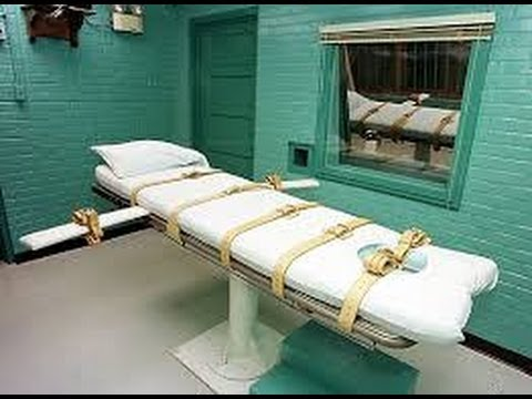 Death Penalty Abolished In Maryland