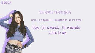 Girls' Generation SNSD (소녀시대) Oh Lyrics (Color Coded Han|Rom|Eng) | by Soshi Lyrics