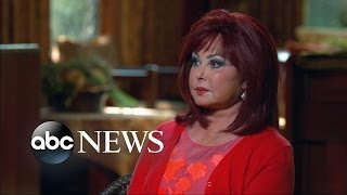Naomi Judd Opens Up About Long Struggle With Severe Depression
