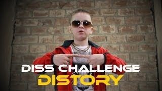 DISTORY - ДИСС на DISS CHALLENGE