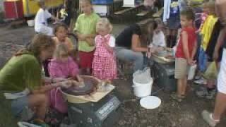 Grietmarkt Amerongen 2005