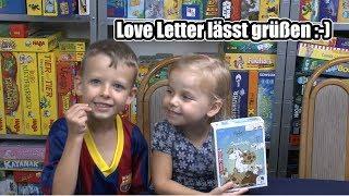 Pummeleinhorn - Der Superkeks (Pegasus Spiele) - ab 8 Jahre ... bekannt von Love Letter