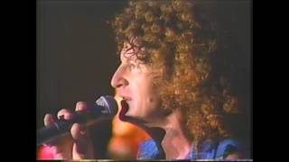 06   REO Speedwagon - Here With Me   Chattanooga, Tennessee June 22, 1993 Riverbend Festival