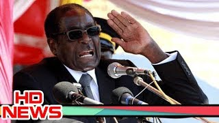 Angry Mugabe blasts Chiwenga: I thought we had educated him and would never stage a coup