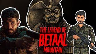 Legend Of Betaal Mountain | @Netflix India  | सच्ची Horror कहानी | Khooni Monday E79 🔥🔥🔥