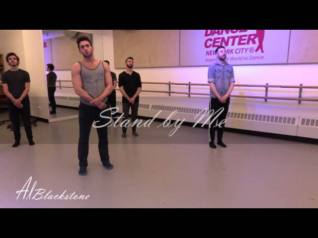 Stand By Me (Choreography by Al Blackstone)