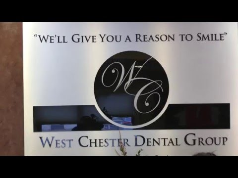 Cosmetic Dentistry at West Chester Dental Group