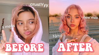 EXTREME GLOW UP *crazy 2020 transformation*