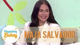 Maja Salvador and Rambo Nuñez's second chance in love | Magandang Buhay