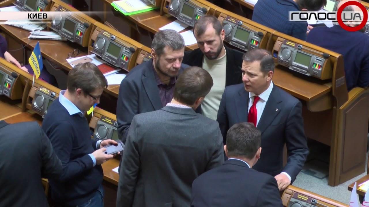 Бардак с налогами и внешний долг в 100 миллиардов долларов: власть в Украине пустила экономику на самотек