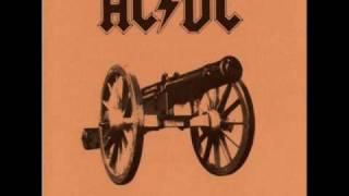 AC/DC - Fot Those About To Rock (We Salute You)