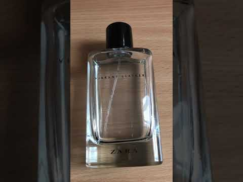 Zara – Vibrant Leather Fragrance Review – Compliment Monster! September 2018