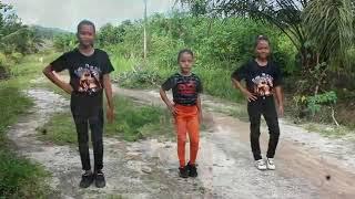 Lagu Daerah Kalbar(toba) Dayak Desa