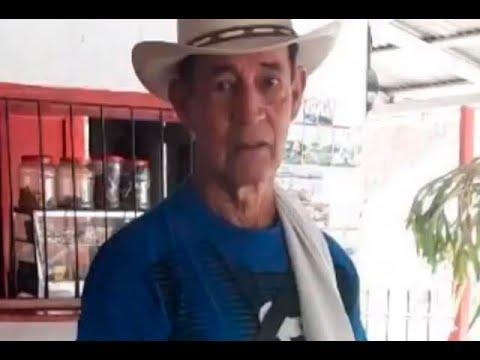 Conmocion en Maceo, Antioquia, por homicidio de lider comunal