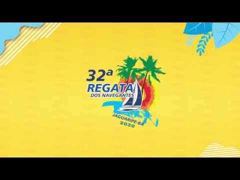32° Regata dos Navegantes - 2020