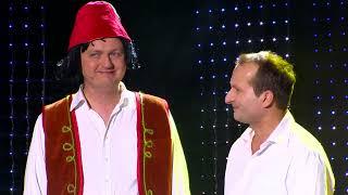 Kabaretowy Szał – Kabaret Moralnego Niepokoju odc. 4 (46′)