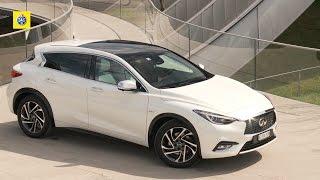 Infiniti Q30 Premium - Prove Auto | Kholo.pk