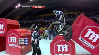 (20 min) 2014 FIM X-Trial World Championship - Oviedo (ESP)